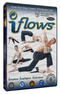 iflows DVD cover